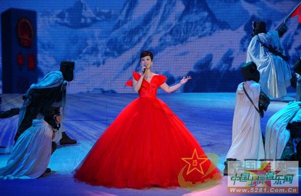 红色中国梦简谱